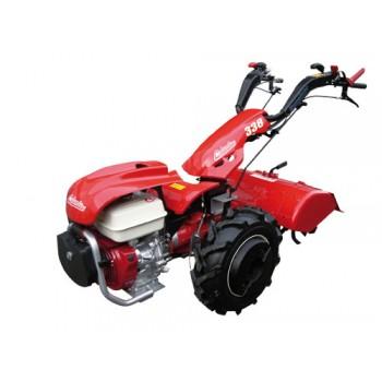 COLOMBIA Motoculteur 338 PS