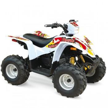 HYTRACK Quad HY 150 SX