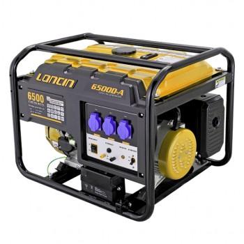 FRANCEPOWER LC 6500 A