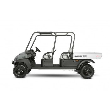 CLUB CAR - CARRYALL 1700